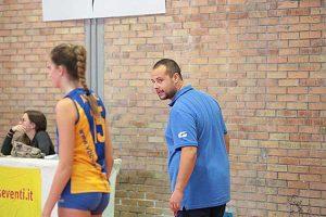 Sport - Pallavolo - Vbc - Danilo Turchi