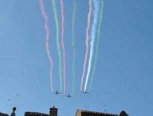 Montefiascone - Giornata tricolore