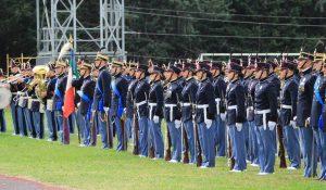 Esercito - La consegna dei gradi ai neo marescialli del corso lealtà