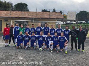 Sport - Calcio - Viterbo - Il Barco Murialdina