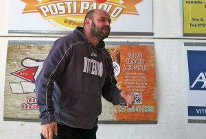 Francesco Rita, coach delle Vbc