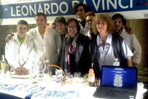 Viterbo - Gli studenti dell'Istituto tecnico tecnologico al festival della Scienza all'Unitus