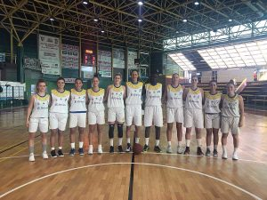 Sport - Basket - Defensor Viterbo