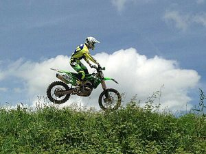 Sport - Motocross - Daniele Cozza
