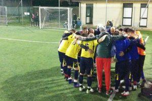 Sport - Calcio a 5 - I ragazzi del Barco Murialdina