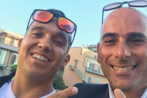 Sport – Lorenzo Costantini e Alfredo Boldorini