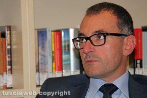 L'avvocato Paolo Pirani