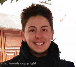 Maria Chiara Brenciaglia