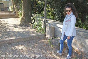 Bagnaia - Villa Lante - Chiara Frontini
