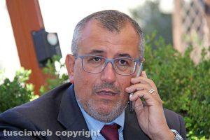 Viterbo - Enrico Maria Contardo (Noi con Salvini)