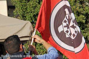 Una manifestazione di Casapound