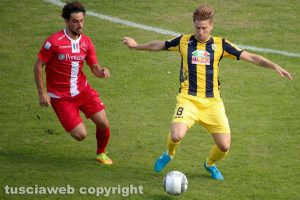 Sport - Calcio - Viterbese - Gianluca Musacci