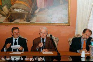"""Viterbo - La presentazione del progetto """"Orientamenti 2.0"""""""