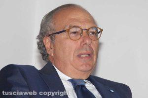 Viterbo - Belcolle - Il direttore dell'unità operativa Riabilitazione e rete territoriale Sandro Zucchi
