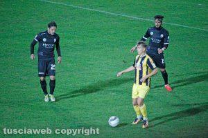 Sport - Calcio - Viterbese - Siena