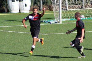 Sport - Calcio - Monterosi - Alessandro Morbidelli