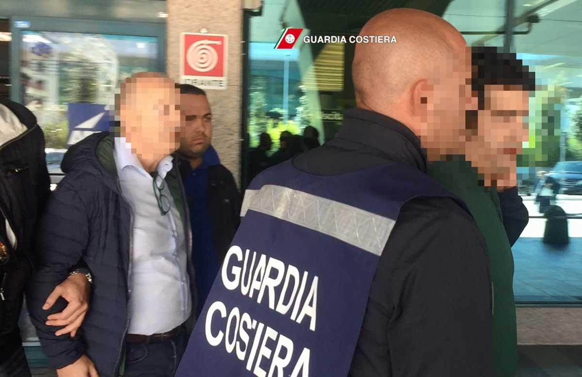 Smantellato giro di rifiuti tossici, nelle indagini coinvolta l'Umbria