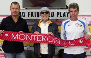 Sport - Calcio - Prosia, Perrone