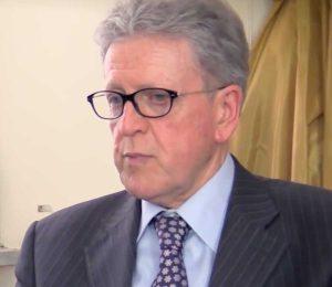 Mauro Volpi, ordinario di diritto costituzionale presso l'Università degli studi di Perugia