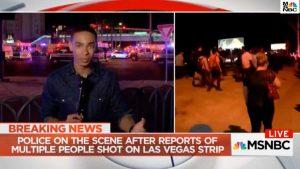Spari a Las Vegas - La diretta tv