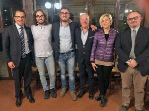 Soriano - Confartigianato - Si rinnova il consiglio direttivo