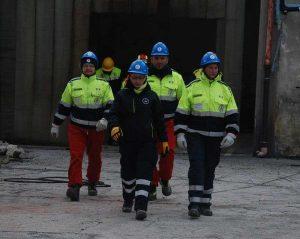 Volontari Protezione Civile Aeopc
