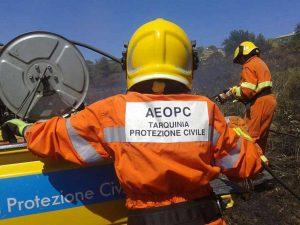 Volontario Aeopc