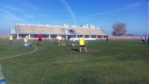 Sport - Un momento del Trofeo città di Montalto
