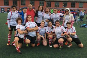 Sport - Rugby - Tusciarugby