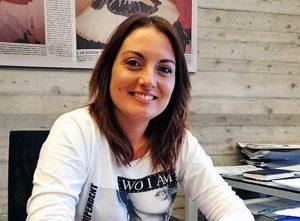 Montalto - L'assessore Silvia Nardi