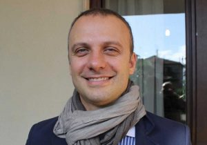 Claudio Darida