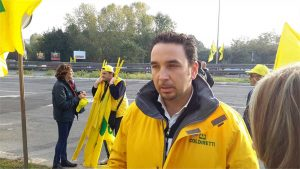 David Granieri (Coldiretti)