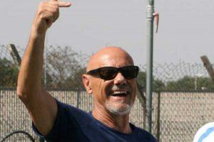 Sport - Calcio - Monterosi - Il presidente Luciano Capponi