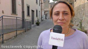 Isabella Rosati