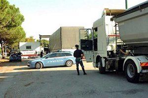 """Controlli nell'ambito dell'operazione """"Truck and bus"""""""