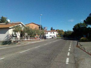 Viterbo - Ponte di Cetti