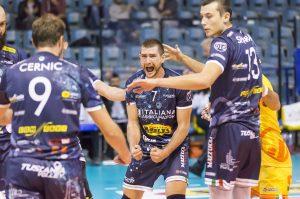 Sport - Pallavolo -Tuscania volley