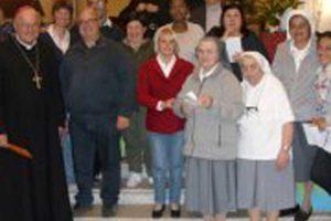 Nepi - Veglia missionaria diocesana