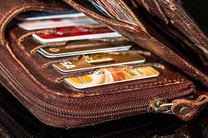 Un portafoglio