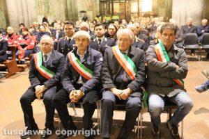Montefiascone celebra la patrona dei carabinieri