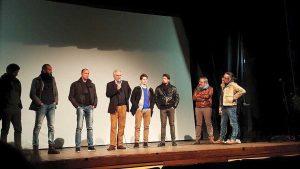 Ronciglione - Cubo cine festival