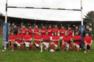 Sport - Rugby - Tusciarugby - I ragazzi di Francesco Medori