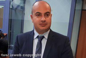 L'avvocato Luigi Mancini