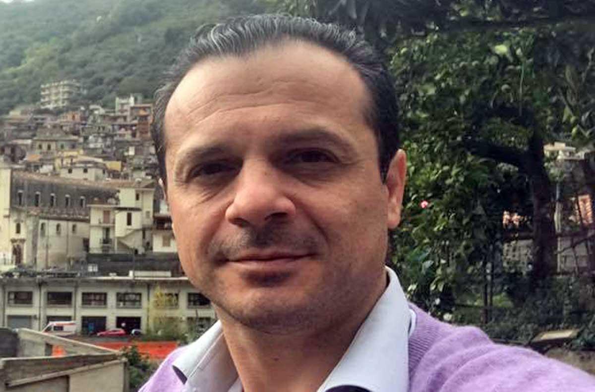 Sicilia: ARRESTATO NEO DEPUTATO REGIONALE DE LUCA