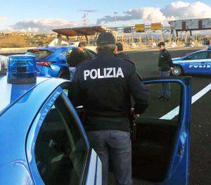 I controlli della polizia stradale
