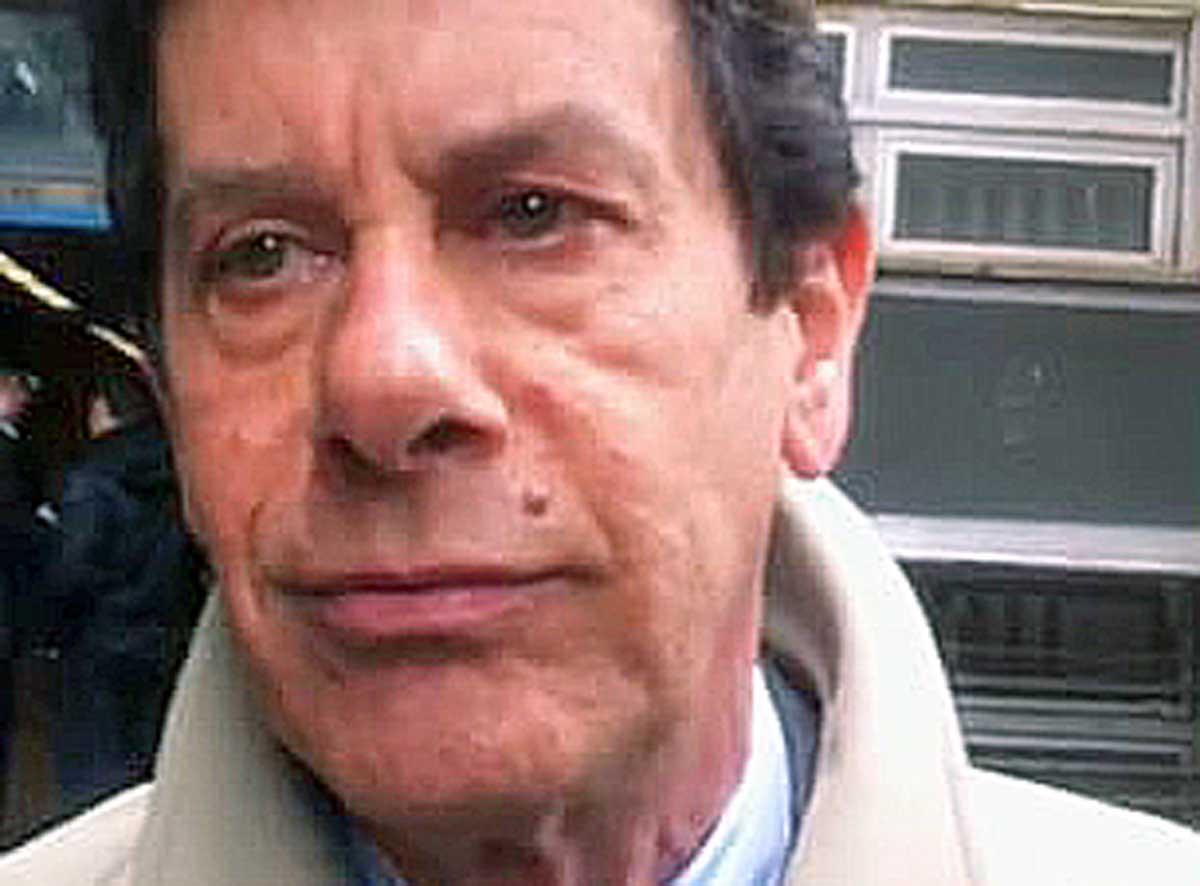Morto avvocato Titta Madia, difese Curcio e Pollari