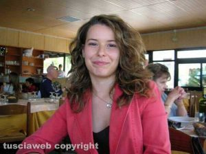 Elisa Durantini - Segretaria provinciale Cisl Viterbo