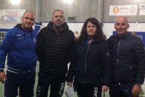 Sport - Pallavolo - Alla Pellegrini partono i corsi di volley