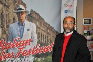 Italian film festival di Berlino - Mauro Morucci