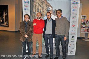 Italian film festival di Berlino